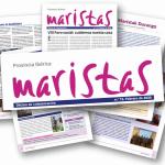 Boletín IBÉRICA MARISTA 72